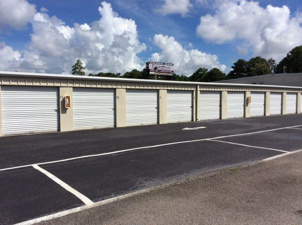D's Storage, a JWI Property 3991 Dick Pond Road Myrtle Beach, SC - Photo 1