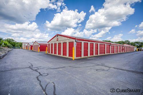 CubeSmart Self Storage - Walpole 500 Providence Highway Walpole, MA - Photo 4