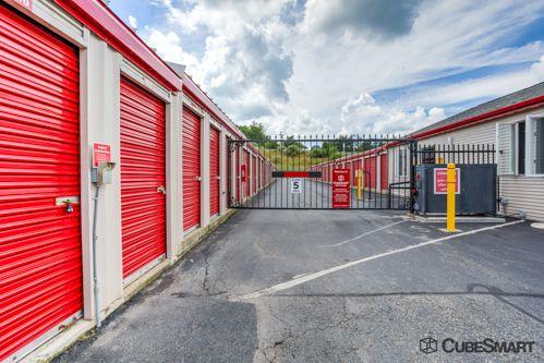 CubeSmart Self Storage - Walpole 500 Providence Highway Walpole, MA - Photo 5