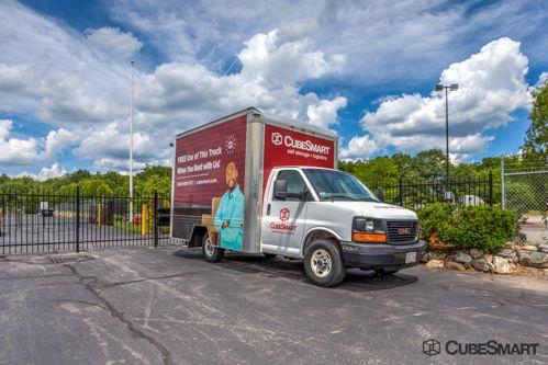 CubeSmart Self Storage - Walpole 500 Providence Highway Walpole, MA - Photo 6