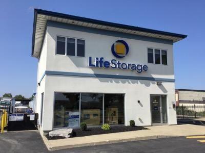Life Storage - Buffalo - Cayuga Road 550 Cayuga Road Buffalo, NY - Photo 0