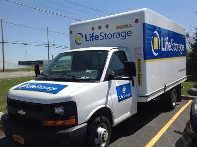 Life Storage - Buffalo - Cayuga Road 550 Cayuga Road Buffalo, NY - Photo 3