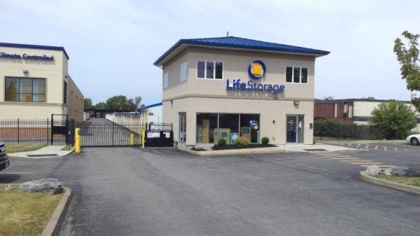Life Storage - Buffalo - Cayuga Road 550 Cayuga Road Buffalo, NY - Photo 1