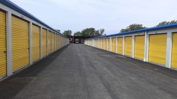 Life Storage - Buffalo - Cayuga Road 550 Cayuga Road Buffalo, NY - Photo 4