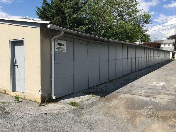 Reading Storage - Shillington 110 Reading Avenue Shillington, PA - Photo 0