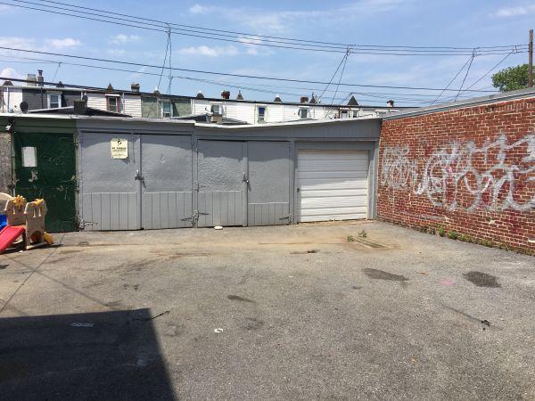 Reading Storage - 1128 Pike St 1128 Pike Street Reading, PA - Photo 2