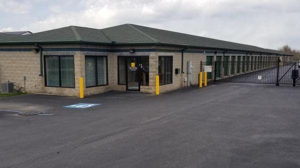Mini Storage Depot - Hobart 4220 U.s. Highway 30 Merrillville, IN - Photo 0