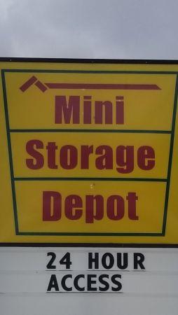Mini Storage Depot - Hobart 4220 U.s. Highway 30 Merrillville, IN - Photo 5