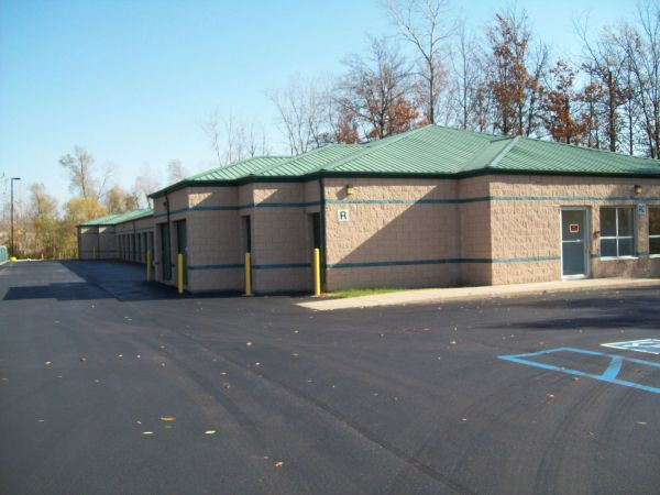 Mini Storage Depot - Michigan City 951 U.s. 20 Michigan City, IN - Photo 2