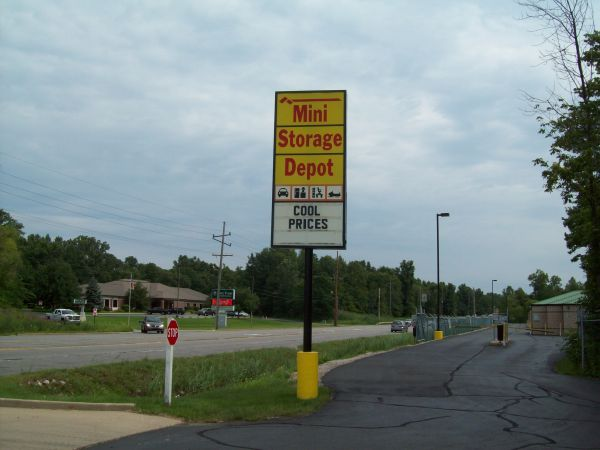 Mini Storage Depot - Michigan City 951 U.s. 20 Michigan City, IN - Photo 3