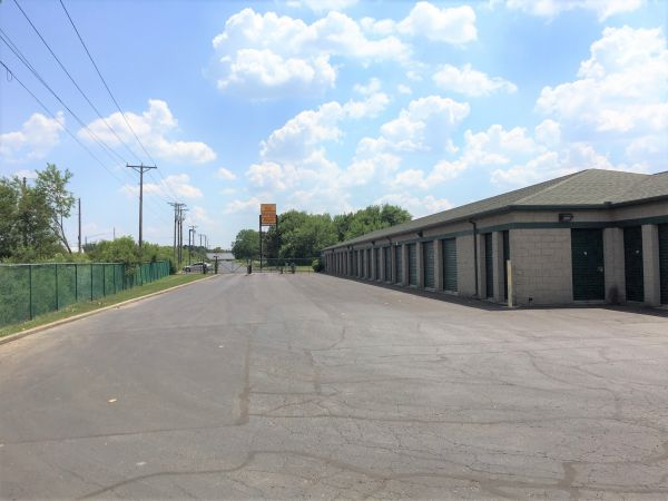 Mini Storage Depot - Brick 6482 Brick Road South Bend, IN - Photo 12