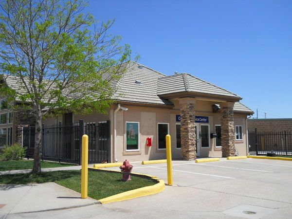 Extra Space Storage - Parker - E Lincoln Ave 13100 Lincoln Avenue Parker, CO - Photo 0