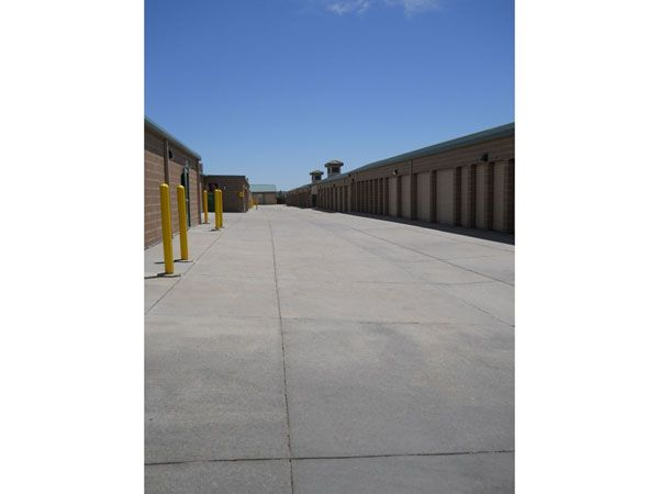 Extra Space Storage - Parker - E Lincoln Ave 13100 Lincoln Avenue Parker, CO - Photo 1