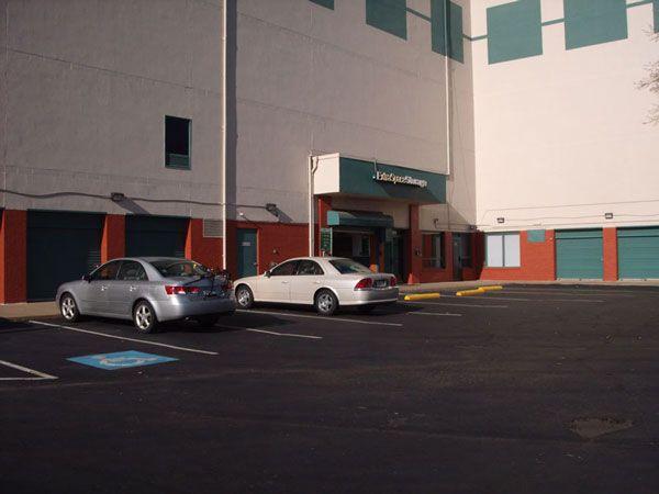 Extra Space Storage - Alexandria - S Dove St 35 South Dove Street Alexandria, VA - Photo 1