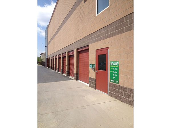 ... Extra Space Storage   Stapleton   Ulster St2997 Ulster Street   Denver,  CO   Photo ...