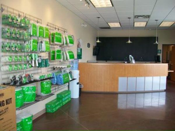 Extra Space Storage - Stapleton - Ulster St 2997 Ulster Street Denver, CO - Photo 3