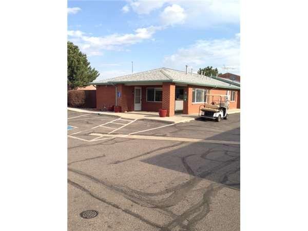 Extra Space Storage - Denver - 14750 E 40th Ave 14750 East 40th Avenue Denver, CO - Photo 0