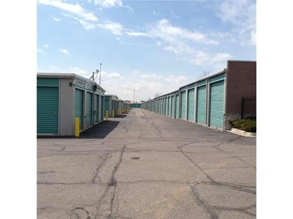 Extra Space Storage - Denver - 14750 E 40th Ave 14750 East 40th Avenue Denver, CO - Photo 1