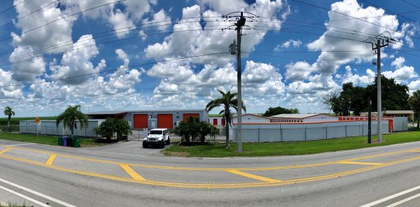 Gator State Storage - Pahokee 2980 E Main St Pahokee, FL - Photo 0