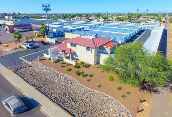 Suncrest Mini Storage 7410 West Peoria Avenue Peoria, AZ - Photo 2