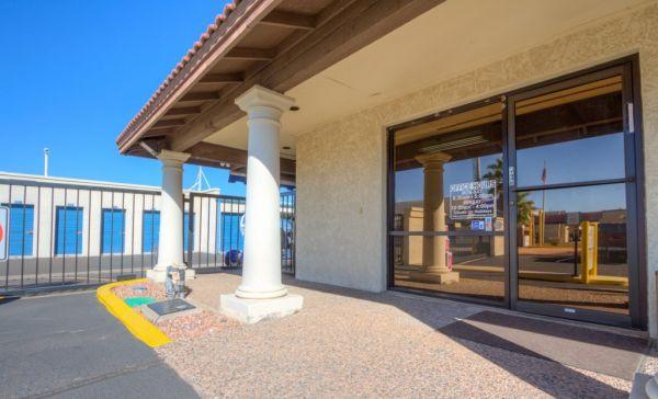 Suncrest Mini Storage 7410 West Peoria Avenue Peoria, AZ - Photo 3