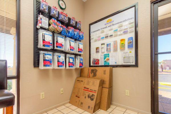 Suncrest Mini Storage 7410 West Peoria Avenue Peoria, AZ - Photo 4