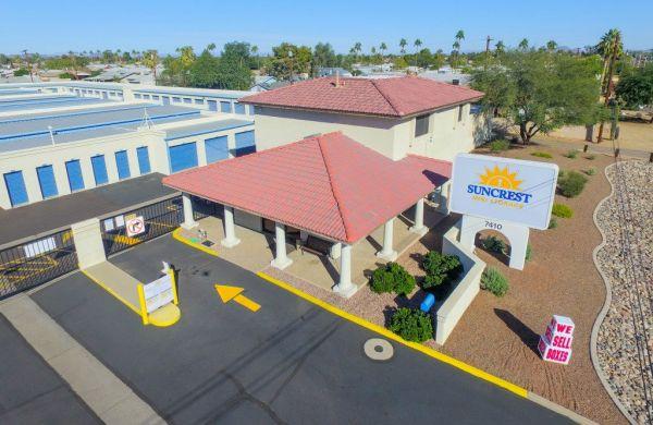 Suncrest Mini Storage 7410 West Peoria Avenue Peoria, AZ - Photo 15
