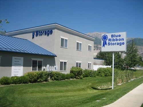 Blue Ribbon Self Storage 502 W 700 S Pleasant Grove, UT - Photo 0
