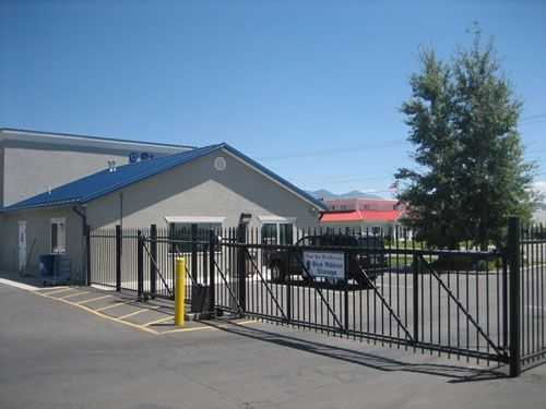 Blue Ribbon Self Storage 502 W 700 S Pleasant Grove, UT - Photo 3