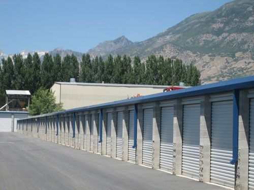 Blue Ribbon Self Storage 502 W 700 S Pleasant Grove, UT - Photo 4