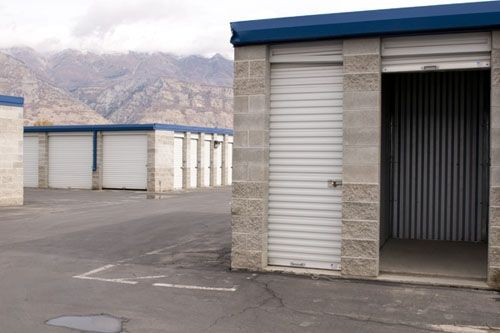 Blue Ribbon Self Storage 502 W 700 S Pleasant Grove, UT - Photo 9
