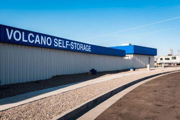 Volcano Self Storage 3000 Todos Santos Street Northwest Albuquerque, NM - Photo 0