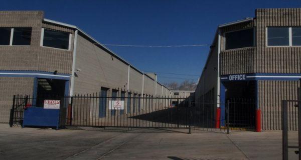 Safe Harbor Self Storage 3947 South State Street Salt Lake City, UT - Photo 1