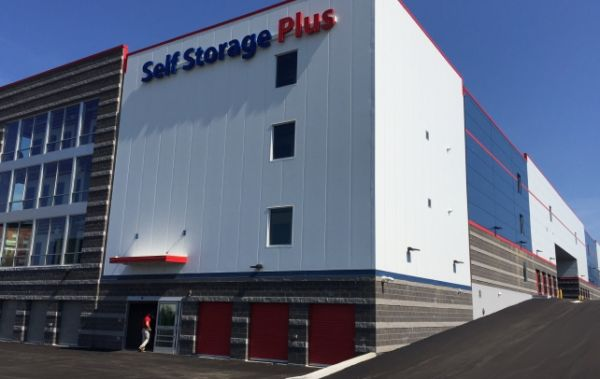 Self Storage Plus - Owings Mills 10560 Red Run Boulevard Owings Mills, MD - Photo 0