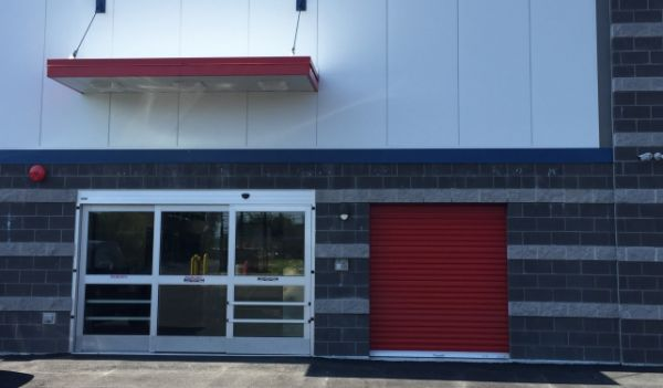 Self Storage Plus - Owings Mills 10560 Red Run Boulevard Owings Mills, MD - Photo 4