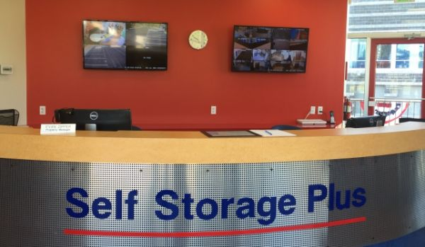 Self Storage Plus - Owings Mills 10560 Red Run Boulevard Owings Mills, MD - Photo 5