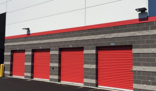 Self Storage Plus - Owings Mills 10560 Red Run Boulevard Owings Mills, MD - Photo 6