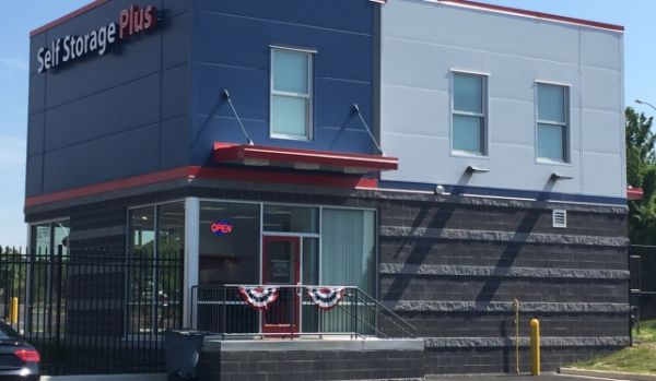 Self Storage Plus - Owings Mills 10560 Red Run Boulevard Owings Mills, MD - Photo 11
