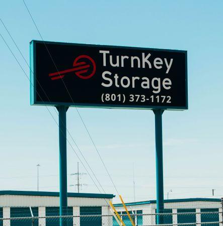 TurnKey Storage - Provo, UT 1201 W Center St Provo, UT - Photo 1
