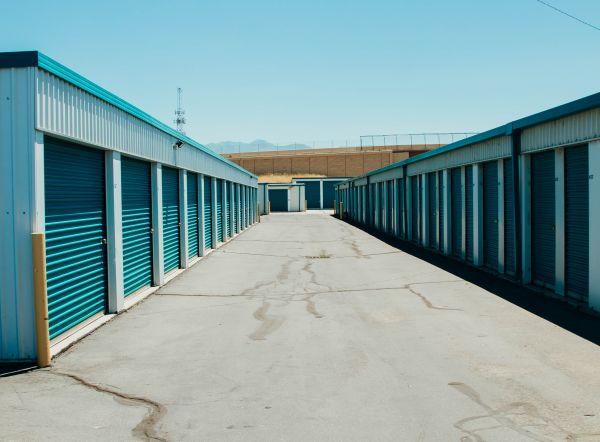 TurnKey Storage - Provo, UT 1201 W Center St Provo, UT - Photo 0