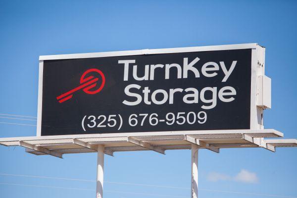 TurnKey Storage - Abilene San Jacinto 1315 San Jacinto Drive Abilene, TX - Photo 1
