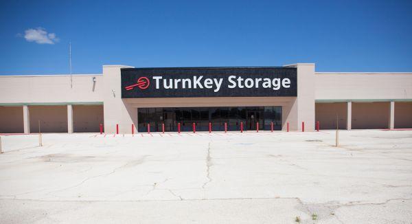 TurnKey Storage - Abilene San Jacinto 1315 San Jacinto Drive Abilene, TX - Photo 4