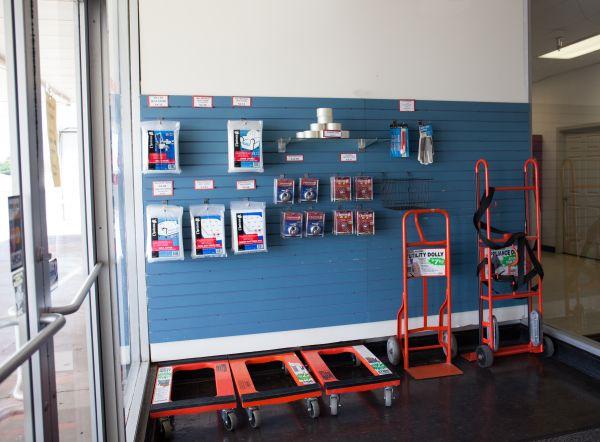 TurnKey Storage - Abilene San Jacinto 1315 San Jacinto Drive Abilene, TX - Photo 5
