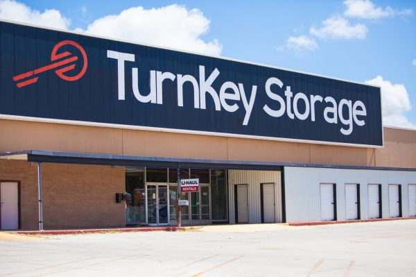 TurnKey Storage - Abilene, North 1st St. 4220 N 1st St Abilene, TX - Photo 0