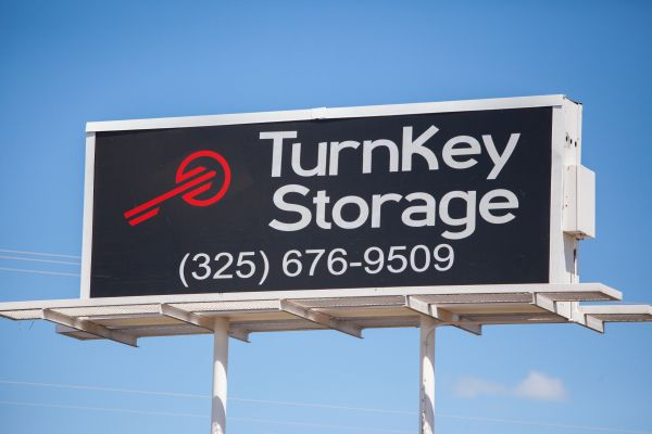 TurnKey Storage - Abilene, North 1st St. 4220 N 1st St Abilene, TX - Photo 1