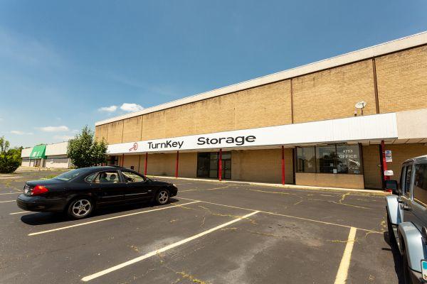 TurnKey Storage - Dayton OH 4753 Salem Ave Trotwood, OH - Photo 1