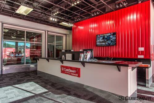 CubeSmart Self Storage - Bronx - 2301 Tillotson Ave 2301 Tillotson Ave Bronx, NY - Photo 1