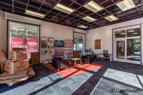 CubeSmart Self Storage - Bronx - 2301 Tillotson Ave 2301 Tillotson Ave Bronx, NY - Photo 2