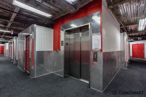 CubeSmart Self Storage - Bronx - 2301 Tillotson Ave 2301 Tillotson Ave Bronx, NY - Photo 4