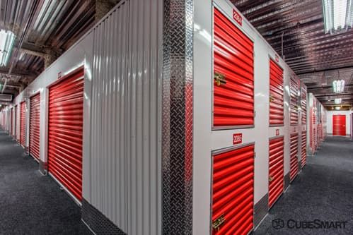 CubeSmart Self Storage - Bronx - 2301 Tillotson Ave 2301 Tillotson Ave Bronx, NY - Photo 6